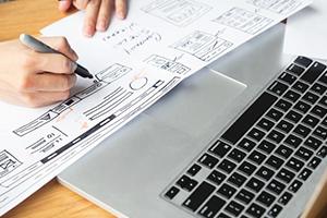 ウェブサイトは、24時間休まずに働く営業マンです。「信用」を感じ、「成果」につながるウェブサイト・ショッピングサイトをご提案・制作いたします。